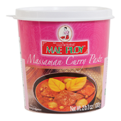 Masman Curry Paste